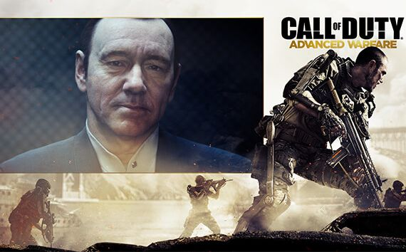 Call of Duty Kampagne