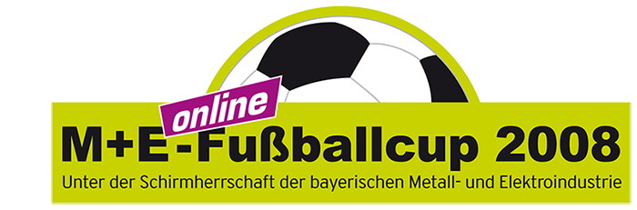 M+E Online Fußball Cup & Challenge